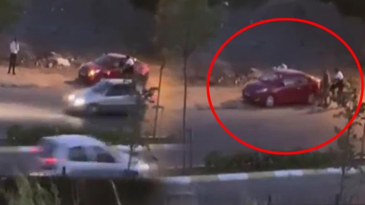 <p>Sancaktepe'de Cevat A. isimli kişi, aracına yürüdüğü sırada yanına yaklaşan üç kişi tarafından du
