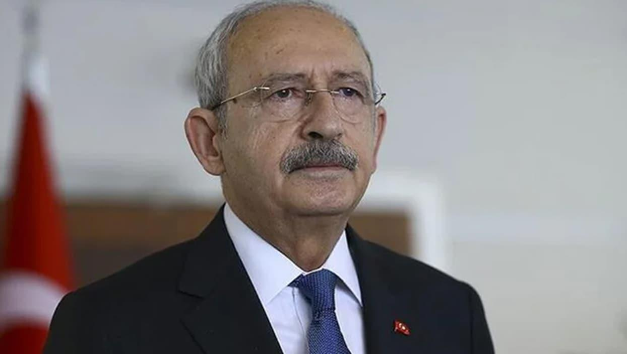<p>CHP Genel Başkanı Kemal Kılıçdaroğlu, Türk Tabipleri Birliğini (TTB) ziyaret etti. Kahvelerin açı