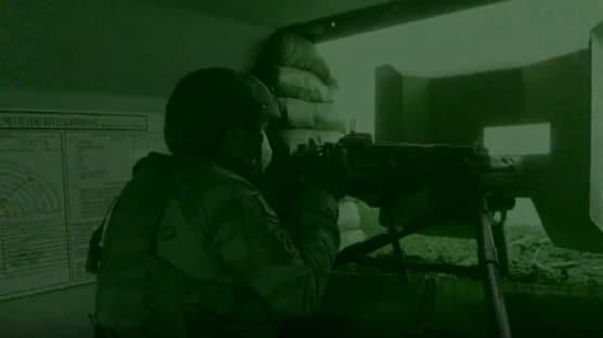 Terör örgütü PKK/PYD girişimin bir saldırı girişimi daha önlendi: 4 PKK/YPG'li teröristi etkisiz hale getirdi