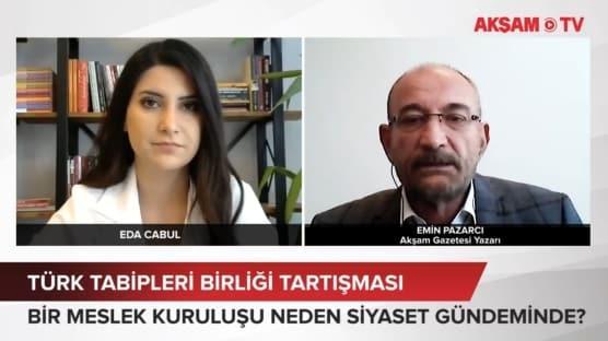 Türk Tabipleri Birliği neden siyaset gündeminde?