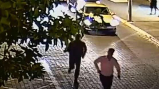 CHP'li Belediye Başkanının zorbalık görüntüleri ortaya çıktı