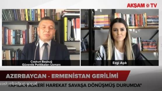 Azerbaycan-Ermenistan hattında neler yaşanıyor?