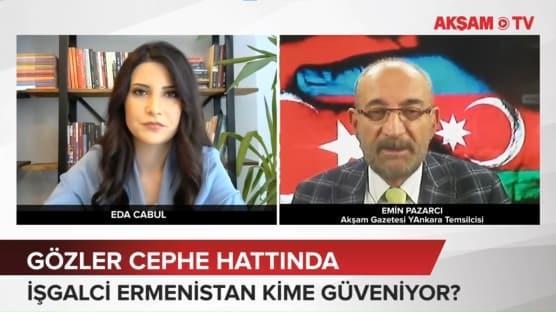 İşgalci Ermenistan'ın arkasında hangi güçler var?