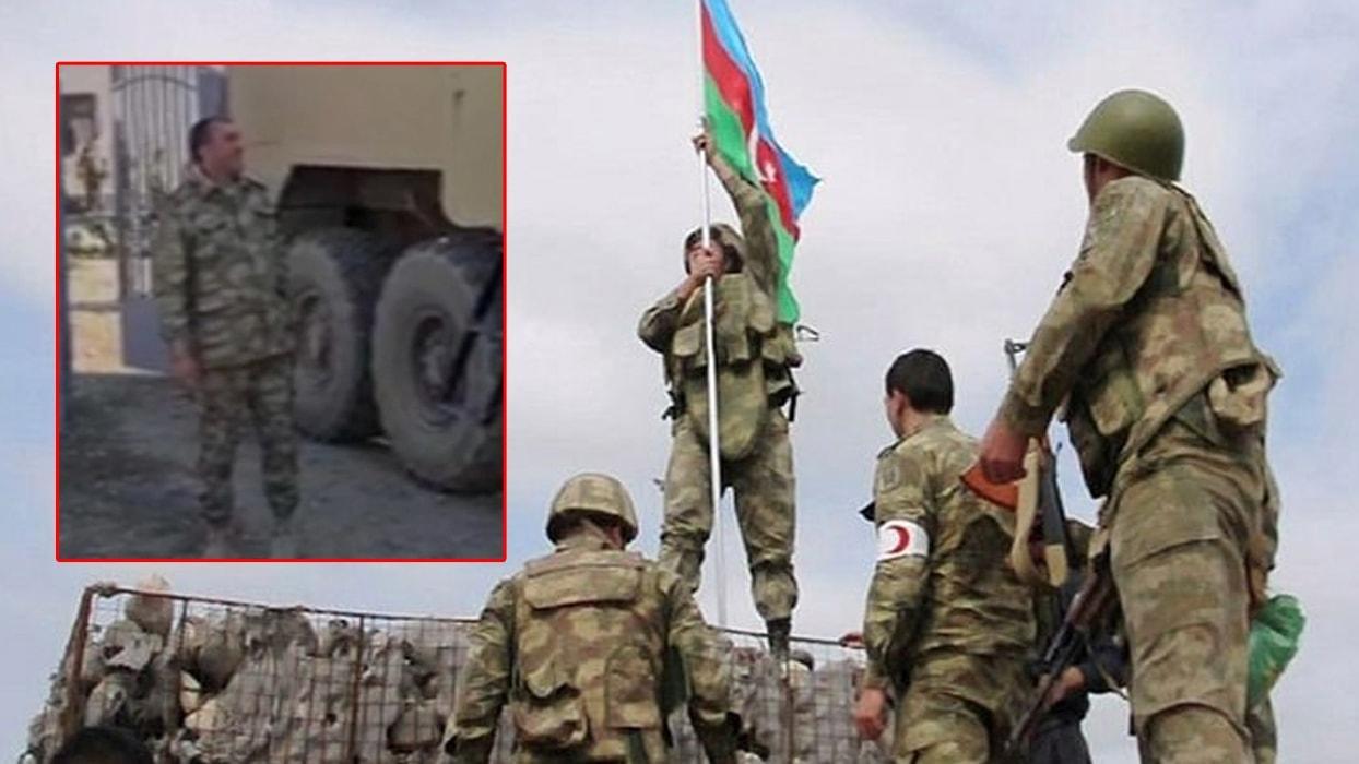<p>Azerbaycan'ın Dağlık Karabağ'da topraklarını işgalden kurtarmak üzere başlattığı hare