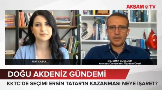 KKTC'de seçimi Ersin Tatar'ın kazanması neyi değiştirdi?