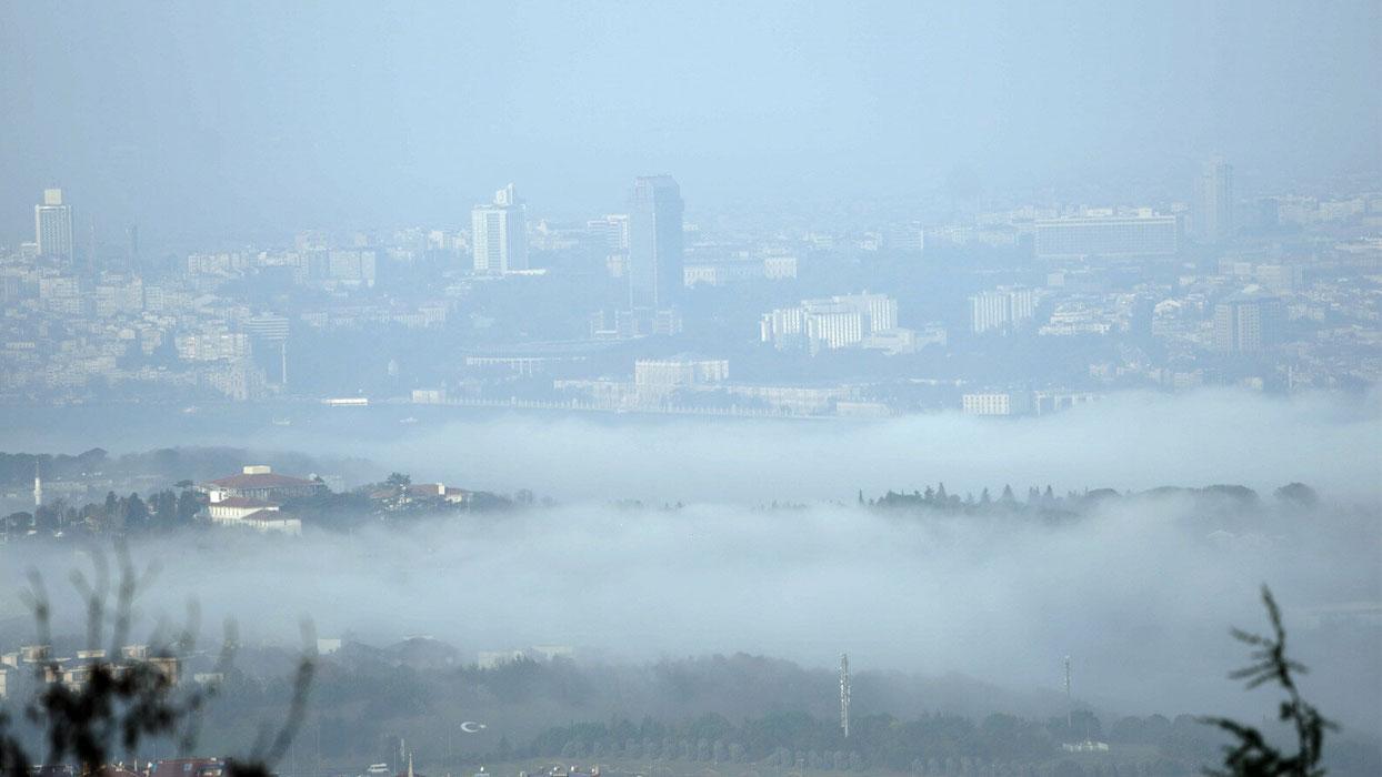 <p>Meteoroloji Genel Müdürlüğü, hafta sonu için hava durumu raporunu yayımladı. Yapılan son hava tah