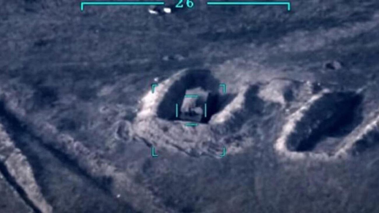 <p></p><p><span >Azerbaycan ordusu, topraklarını kurtarmak için başlattığı operasyonlarda Ermenistan