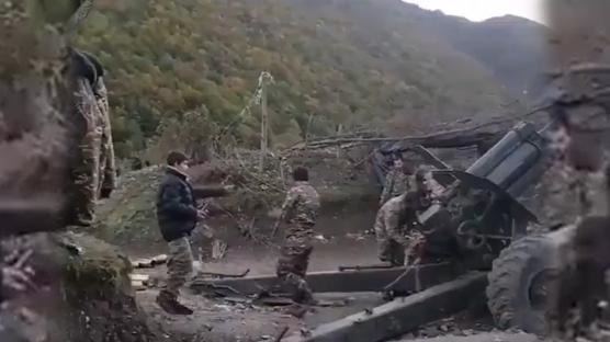 İşgalci Ermenistan'dan savaş suçu.. Çocukları cephe hattına sürüyor