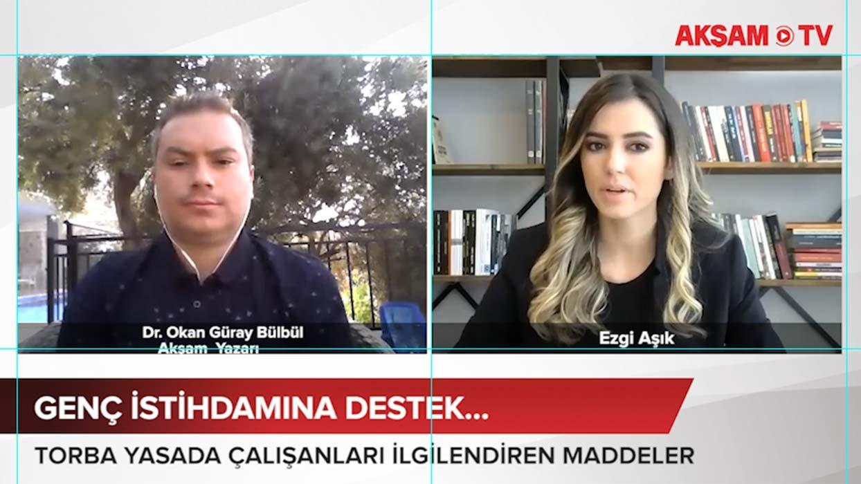 <p>Editör-Kurgu: Ezgi Aşık / <a href='mailto: ezgi.asik@turkmedya.com.tr'>ezgi.asik@turkmedya.com.tr