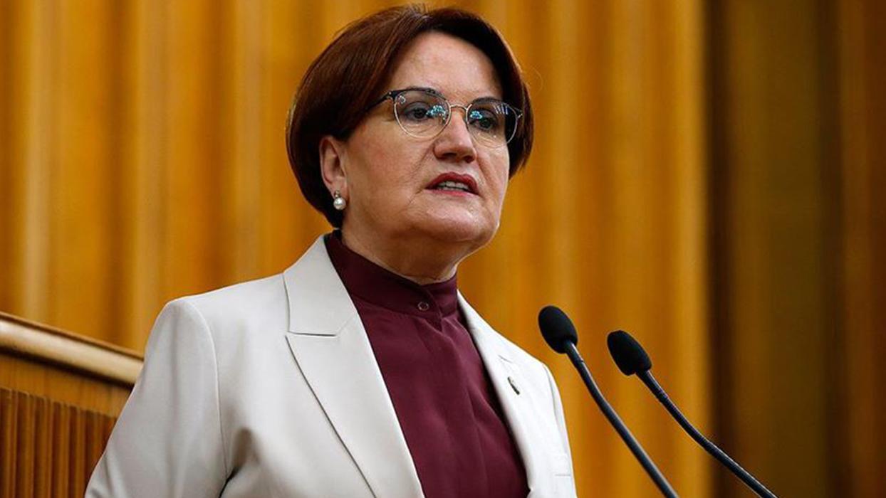 <p>İYİ Parti Genel Başkanı Meral Akşener, krizin patlak vermesinin ardından yargı sürecini bekleyece