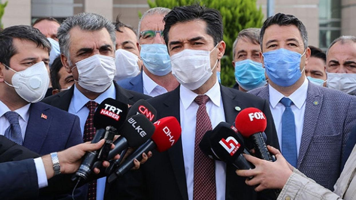 <p>Editör:</p><p><a href='#0'>ayse.tunali@turkmedya.com.tr</a></p><p>İYİ Parti'li Buğra Ka