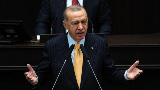 Başkan Erdoğan'dan Fransa açıklaması: Seyahatlerle ilgili bir karar varsa gözden geçiririz