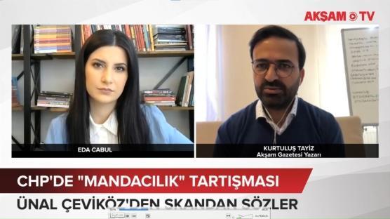 CHP'de 'Mandacılık' tartışması