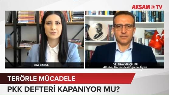 PKK bitiyor mu?