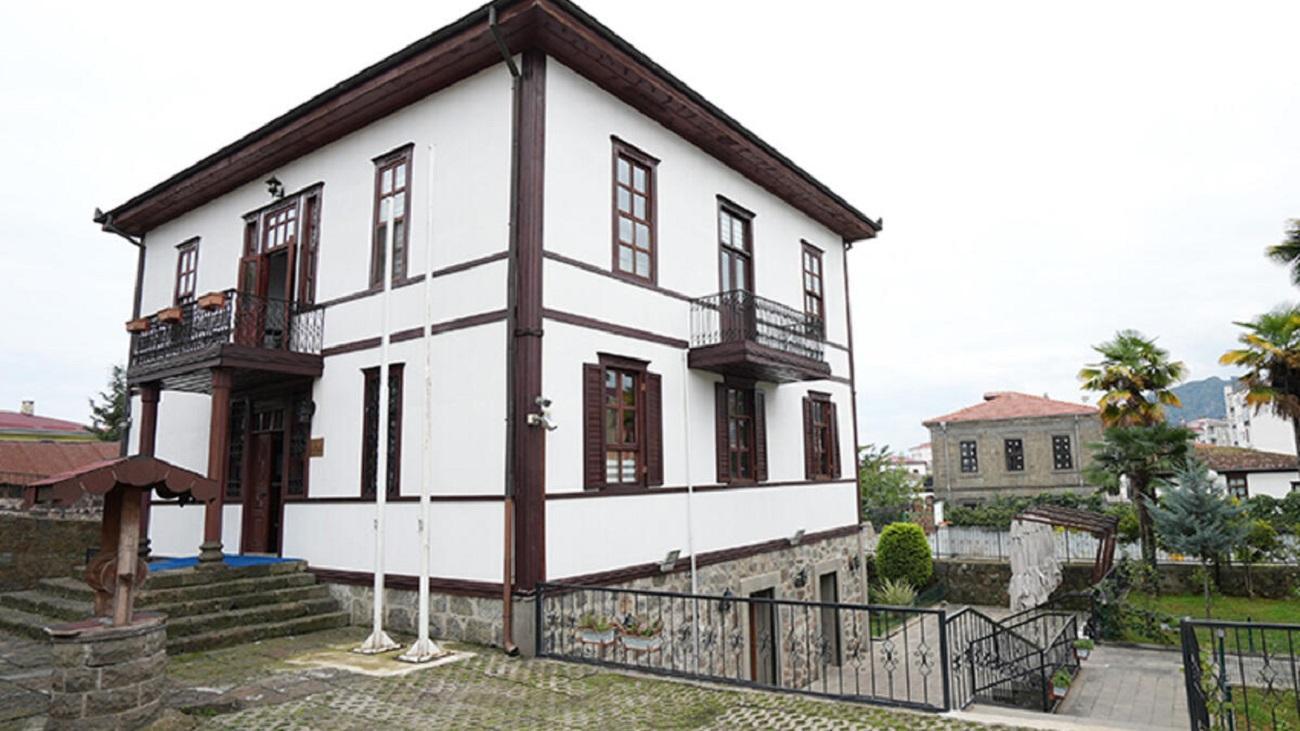<p>Varank, Bakanlığa bağlı olarak faaliyetlerini yürüten DOKA'nın desteğiyle restore edilen evlerle