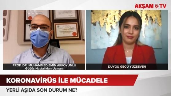 Yerli aşıda son durum ne?