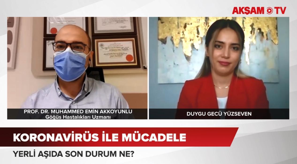<p class='MsoNormal'>Kovid-19 ile mücadele eden birçok ülkede yürütülen aşı  çalışmaları umut vadede