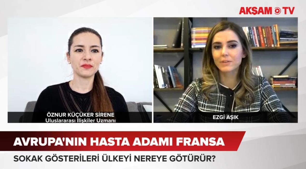 <p>Editör: Ezgi Aşık / <a href='mailto:ezgi.asik@turkmedya.com.tr'>ezgi.asik@turkmedya.com.tr</a></p