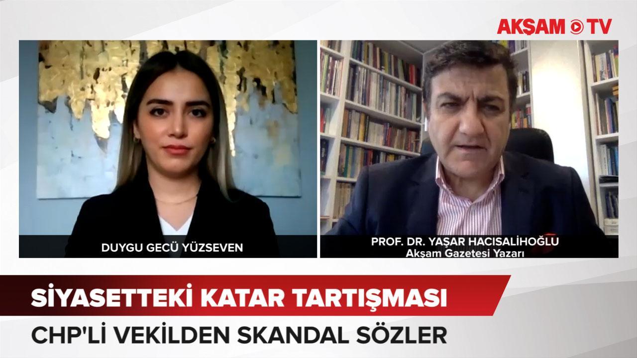 <p>CHP'li Mersin Milletvekili Ali Mahir  Başarır dün katıldığı özel bir televizyon kanalında Tank-Pa