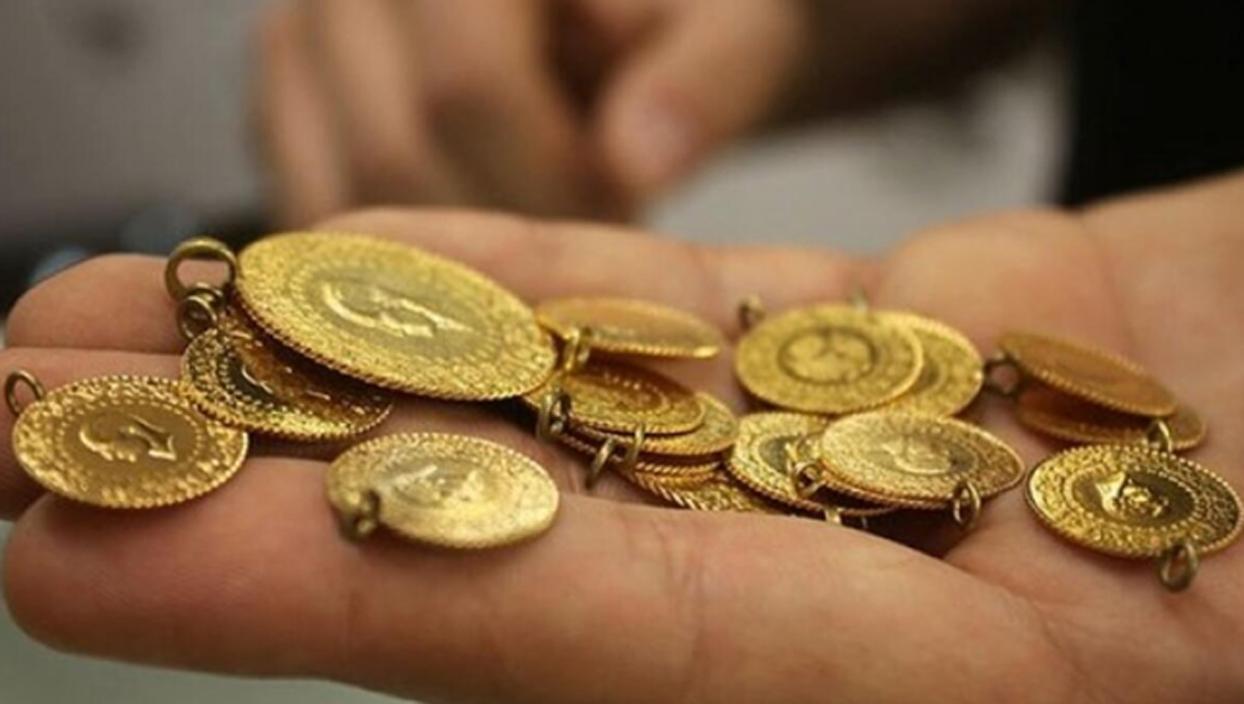 <p>Gram altın son dakika itibarı ile yükselişini sürdürerek 460 lira bandına dayandı. Altın fiyatlar