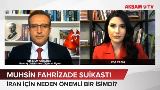Muhsin Fahrizade cinayetinin perde arkası