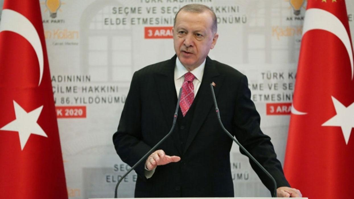 <h3>Başkan Erdoğan: Askerimizi size yedirtmeyiz </h3><h3>KILIÇDAROĞLU'NA SERT TEPKİ</h3><p>Başkan Er