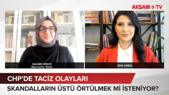 CHP taciz skandalını neden saklıyor?