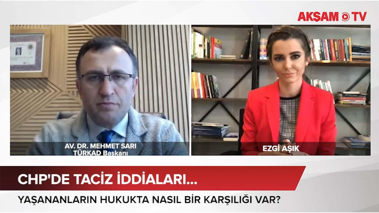 """<p>Peki, yaşananların hukuki boyutu nedir? """"Yollu"""" ifadesi  hakarete girer mi? Türkiye A"""