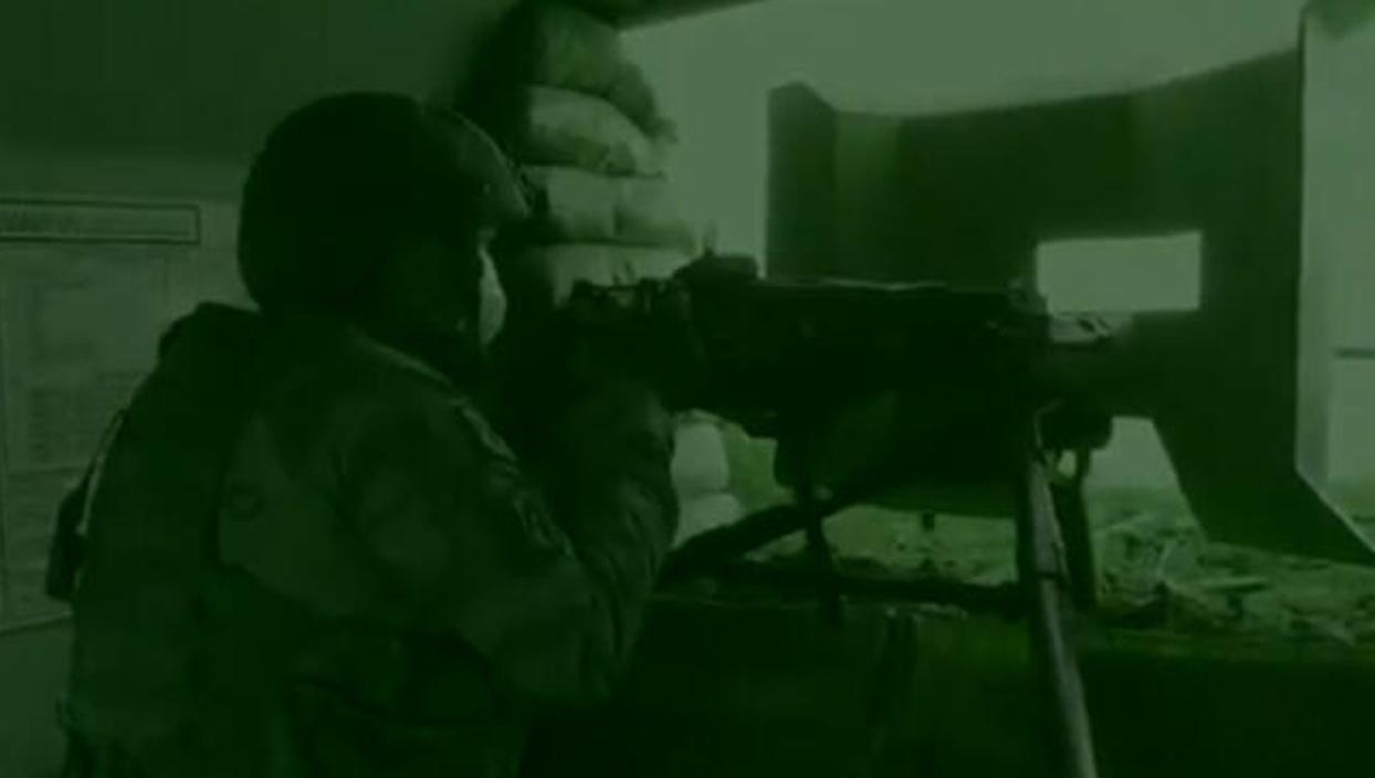 <p>Milli Savunma Bakanlığı'ndan yapılan açıklamaya göre, Zeytin Dalı bölgesinde şehit düşen Piyade U