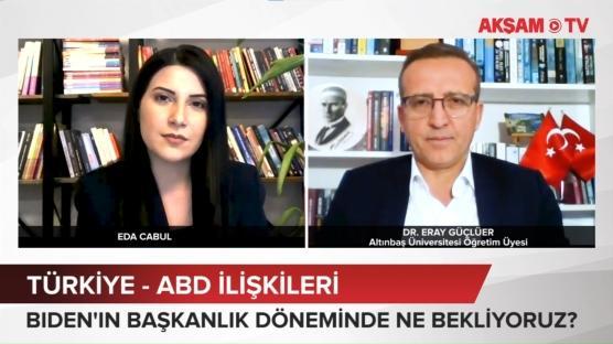 Türkiye - ABD ilişkileri nasıl bir sürece giriyor?