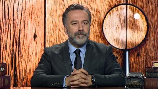 'CHP'de Türkiye aleyhine söz söyleyen herkesi bu karaktere benzetiyorum'