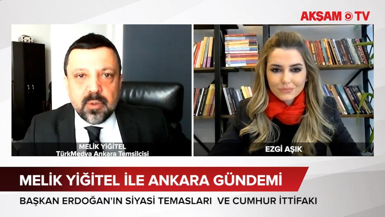 <p>Peki, Ankara  kulislerinde neler yaşanıyor? CHP'de neler yaşanıyor? Millet İttifakı dağılıy