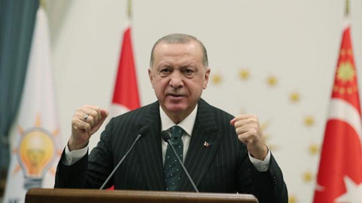 <h3>Başkan Erdoğan: 2023 seçimi bir dönüm noktası</h3><p>Başkan Erdoğan 9 ilde gerçekleşen AK Parti