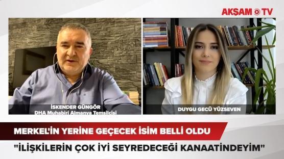 Türk dostu Armin Laschet kimdir?