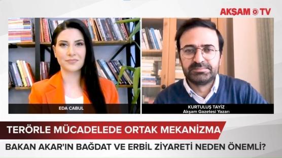 Sincar'daki PKK Varlığı Nasıl Son Bulacak?