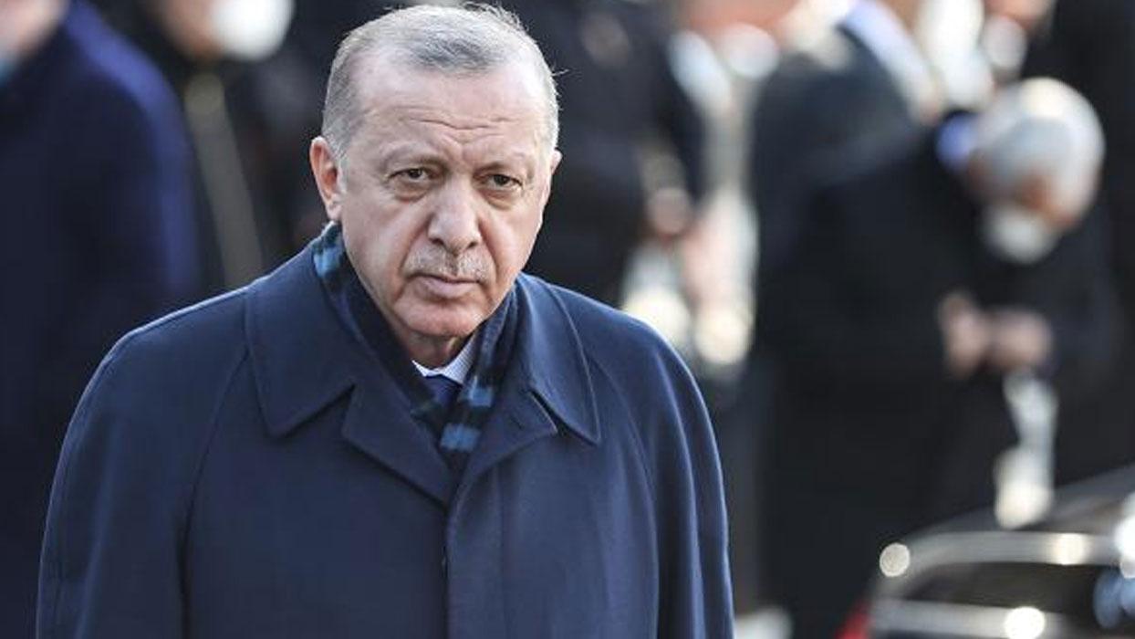 <h3>Aşıda ikinci parti ne zaman gelecek?</h3><h3>BAŞKAN ERDOĞAN AÇIKLADI</h3><p>Başkan Erdoğan, Çin'