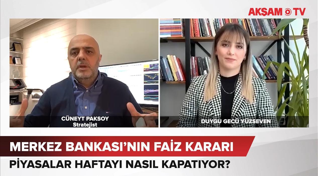 <p>Gelişen piyasalara para akımının devam ettiği sürece Türkiye'nin önde olacağını söyleyen  Ekonomi