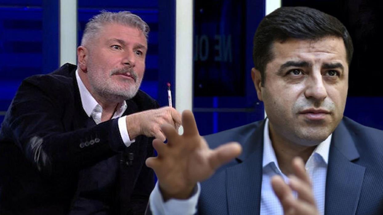 <p>Millet ittifakının ortağı İyi Parti'den, HDP'yi sevindirecek bir açıklama geldi. İyi Parti Genel