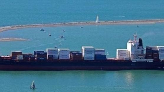 Türk gemisine saldırının arkasında Fransa mı var?