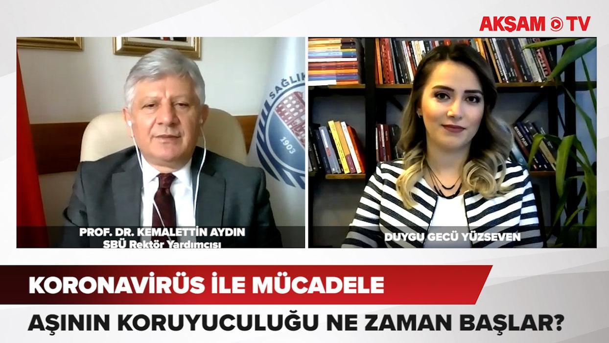<p>Türkiye'nin aşı haritası erişime açıldı. Vatandaşlar bunun  takibini nasıl yapabilir? İ<span>ki d