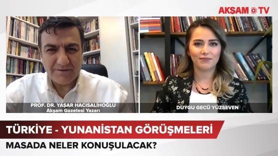 'Ege'de Türkiye'nin haklılığı çok açıktır'