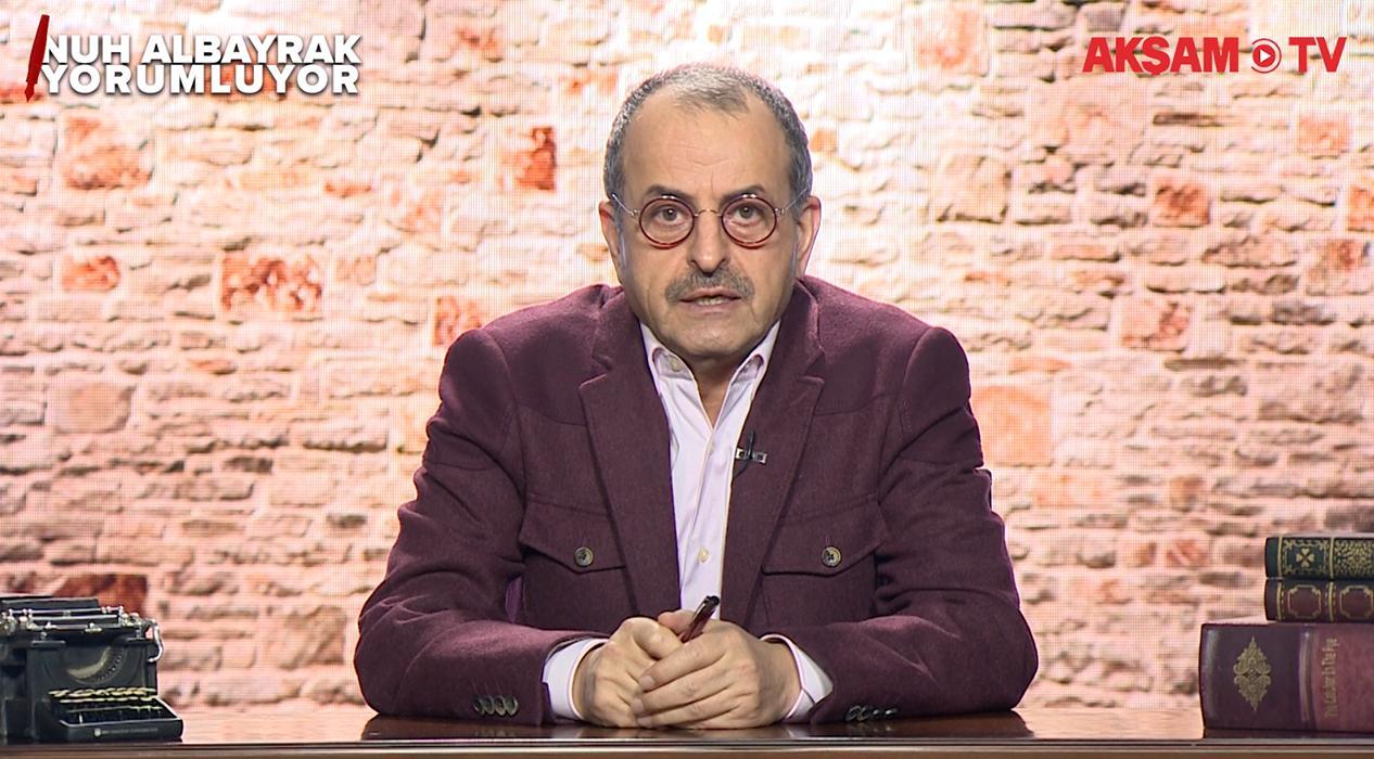 <p>'Dünyada bir pandemi gerçeği var. Türkiye'de pandemiyle mücadele ediyor. Ekonomik ve sosyal hayat