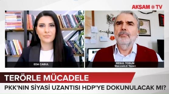 PKK'nın siyasi uzantısı HDP'lilerin dokunulmazlığı kaldırılacak mı?