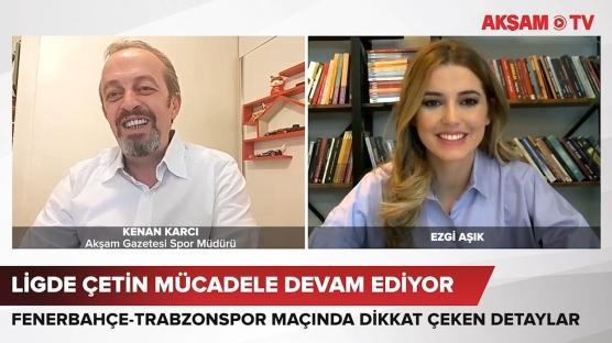 Süper Lig'de çetin mücadele devam ediyor
