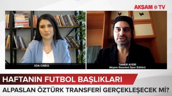 Haftanın Futbol Başlıkları... Caner Erkin neden kadro dışı?