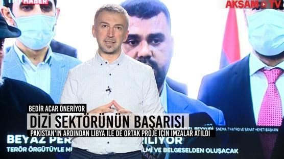 Türk dizileri tarih yazıyor, şer odakları boş durmuyor!