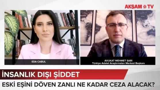 Samsun'daki kadına şiddetin cezası ne olacak?