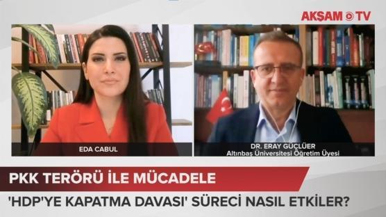 HDP'nin kapatılması terörle mücadeleyi nasıl etkiler?