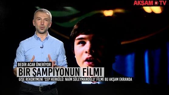 'Türk Süpermen' Naim Süleymanoğlu...