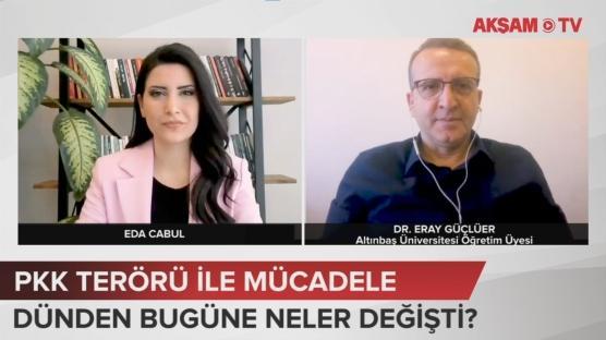 Türkiye terörle mücadelede hangi noktada?